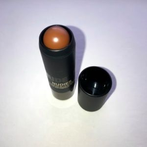 Nudestix Nudies Tinted Blur Stick DEEP 10
